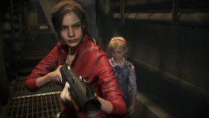 ¿Resident Evil 2 Remake para Nintendo Switch? Capcom responde