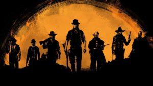 Red Dead Redemption 2: Filtrado el mapa del juego