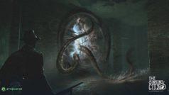 Primer tráiler con gameplay de The Sinking City: horror lovecraftiano en mundo abierto