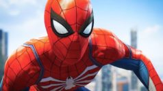 El primer DLC de Spider-Man ya tiene fecha (PS4)