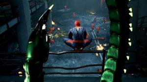 Nuevo traíler de Spider-Man nos muestra los aliados y enemigos de Spidey (PS4)