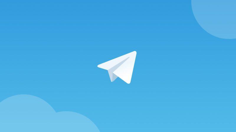 Telegram: cómo crear un tema personalizado