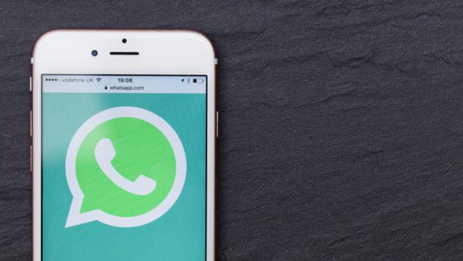"""WhatsApp reafirma su intención de acabar con los mensajes """"siniestros"""" de una vez por todas"""