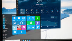 Opciones que deberías cambiar tras instalar Windows 10