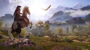 Assassin's Creed Odyssey: esto es todo lo que sabemos