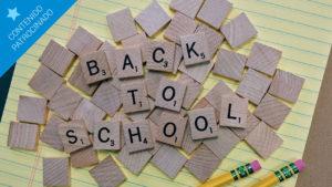 5 cosas que todo estudiante necesita para sobresalir en el instituto