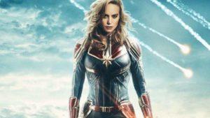 8 secretos del primer tráiler de Capitana Marvel (¿Vendrá la Invasión Secreta después de Infinity War?)