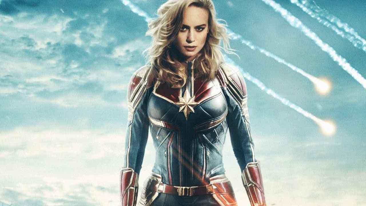 Capitana Marvel: 8 claves de su primer y espectacular tráiler