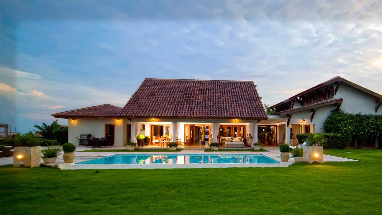 Los 4 mejores sitios para alquilar una casa en vacaciones for Casa de campo en sevilla para alquilar