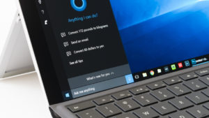 Cómo personalizar Cortana en Windows 10