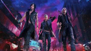 Devil May Cry 5: El nuevo tráiler de la TGS muestra a Dante en acción y a un tercer personaje jugable