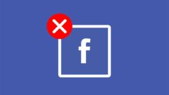 Durante unos días, nadie pudo borrar su cuenta de Facebook por culpa de un error