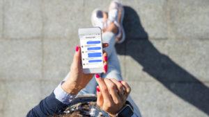 Cómo usar Messenger sin tener cuenta en Facebook