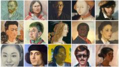 ¿A qué cuadro clásico te pareces? Descúbrelo con Google Art Selfie