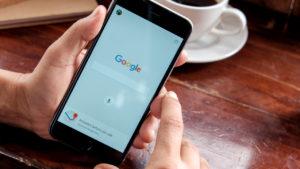 Google celebra su 20º aniversario con todos estos cambios