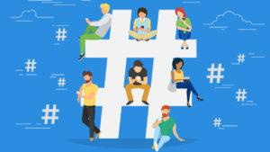 Instagram quiere que desaparezcan los hashtags tal como los conocemos