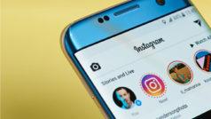 Instagram copia otra vez a Snapchat con su nueva función Nametags