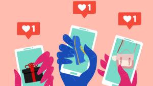 Instagram prepara su propia app de compras