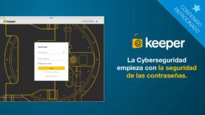 Keeper: tu empresa a prueba de hackers