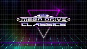 SEGA Genesis Classics llegará a Nintendo Switch