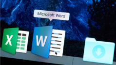 Cómo saber cuánto tiempo llevas editando un documento de Word