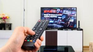 Cómo arreglar los fallos de Netflix en una Smart TV