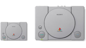 PlayStation Classic, reedición de la PSX: anunciada fecha de lanzamiento, juegos y precio