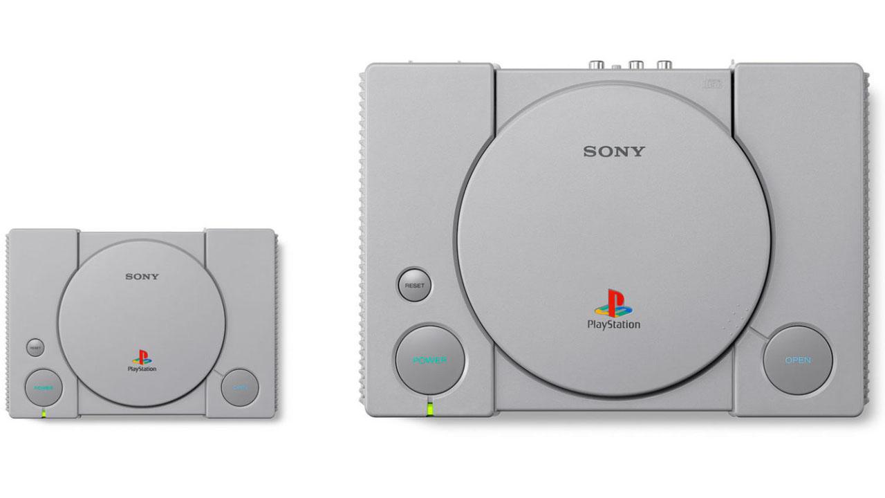 PlayStation Classic: ¿merece la pena?