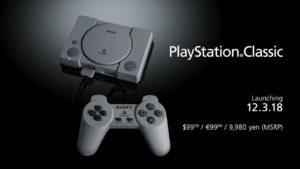 PlayStation Classic: Los 20 juegos que DEBERÍA tener esta Play mini