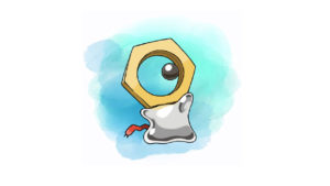 Nintendo revela al fin al Pokémon nº 808: el Pokémon Mítico Meltan