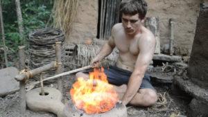 Vivir como en la Prehistoria, los vídeos que arrasan en Youtube