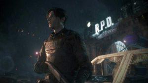 Resident Evil 2 Remake: esto es todo lo que sabemos