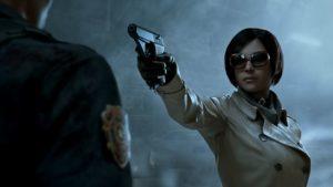Resident Evil 2 Remake: El nuevo tráiler muestra a la rediseñada Ada Wong