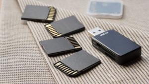 Qué hacer si te falla la tarjeta SD en el teléfono móvil