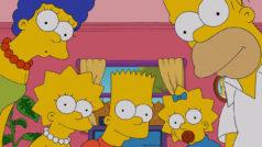 Los Simpson: revelado un error que pasó desapercibido durante 23 años