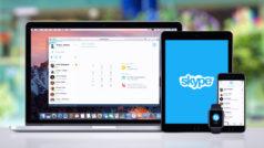 Skype elimina funciones complicadas y se renueva para regresar a sus orígenes