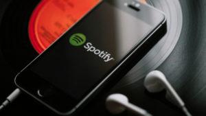 Spotify: Ahora puedes descargar hasta 10.000 canciones en tu móvil