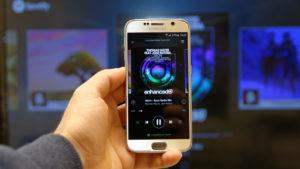 Cómo configurar música de Spotify como la alarma de tu despertador en Android