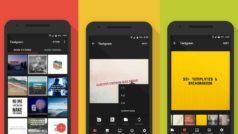 Las 4 mejores apps para añadir texto a tus fotos