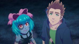 ElRubius ya tiene su propio anime… y una sorpresa para sus fans