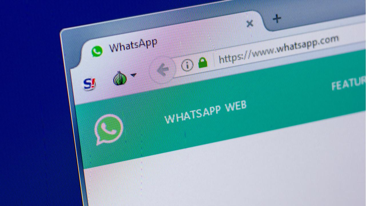 trucos whatsapp web atajos de teclado