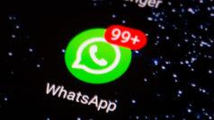 Hoy puedes haber perdido todos tus mensajes de WhatsApp sin haberte dado cuenta
