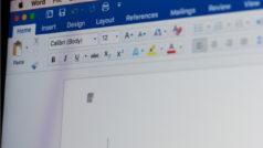 Cómo reducir el tamaño de un documento Word