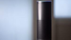 Amazon Echo llega a España