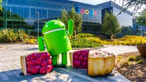 Android Pie sufre otra filtración