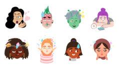 Cómo crear stickers con tu cara con Gboard