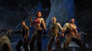 El nuevo vídeo de Black Ops 4 celebra el 10º aniversario del Modo Zombies