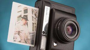 Las 5 mejores cámaras instantáneas