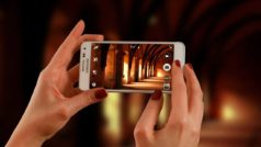 Problemas habituales en la cámara de tu teléfono y su solución