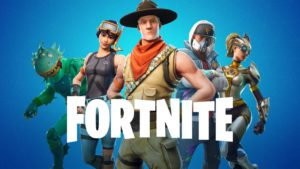 Fortnite Battle Royale saldrá al fin en formato físico